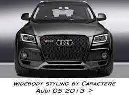 Audi Q5 Body Kit Google Search Audi Q5 Audi Rsq5 Audi