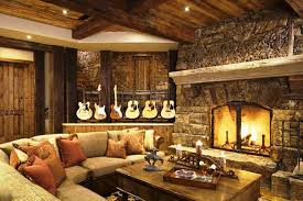 Image Of: Country Decorating Ideas For Living Rooms