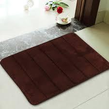 perfect bounce comfort massage premium memory foam bath mat com