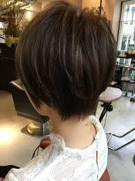 首が短い長い人が本当に似合う髪型とは美容師がガチで説明ショート