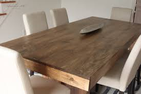 Modern Rustic Dining Room Furniture  Simple And Natural Rustic Modern Rustic Dining Furniture