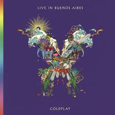 <b>Live in</b> Buenos Aires by <b>Coldplay</b> on Spotify