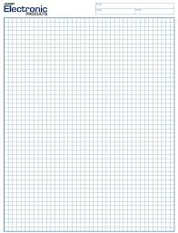 Print A Graph Engineer Graph Paper To Download And Print Electronic Products