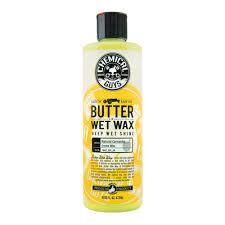 Butter Wet Wax Warm Deep Carnauba Shine