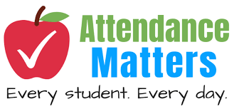 Image result for attendance matters graphic