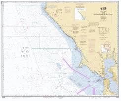 San Francisco To Point Arena Marine Chart Us18640_p1816