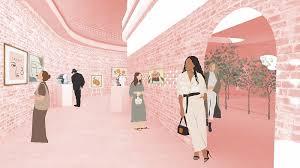 Mercedes Grant - Art, Design and Architecture