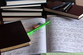 writing philosophy essays com writing a good synthesis essay