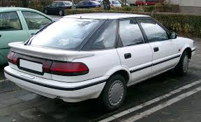 1990 Toyota Corolla (e9) – pictures, information and specs - Auto ...