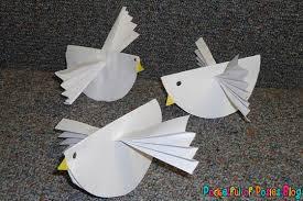 Image result for jesus' baptism craft ideas