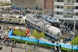 Аварии на железнодорожном транспорте Особенности ликвидации последствий аварий