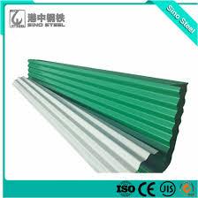 corrugated roofing sheet wave tile galvanized corrugated iron sheet