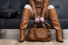 how to clean and condition a coach leather handbag