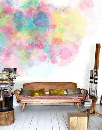 15 unique wall painting ideas