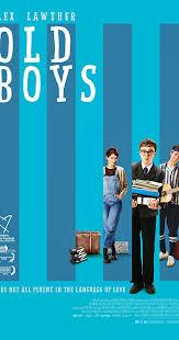 Old Boys (2018) - News - IMDb