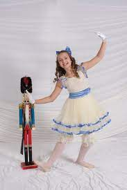 Annabelle Mack cast as 'Clara' in Hammond's Nutcracker | Arts &  Entertainment | livingstonparishnews.com