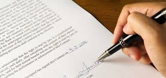 Student Agreement Contract 8 things to check before you sign your tenancy agreement - Save the ...