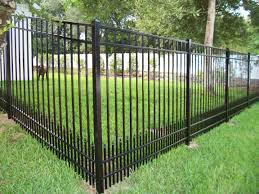 decorative aluminum fencing. aluminum fence installation in nazareth, pa 18064 decorative fencing