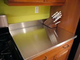 zinc kitchen countertop kitchen zinc by the zinc kitchen countertop