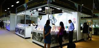 jck las vegas jewelry show tends to be an event that cannot be described in words you will have to attend in person to really grasp the full