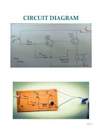 fire alarm physics project cbse class 12 fire alarm using thermistor project report pdf at Fire Alarm Circuit Diagram