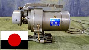 industrial sewing machine clutch motor components operation wiring  at Wiring Diagram For A Smokin Tex 1400