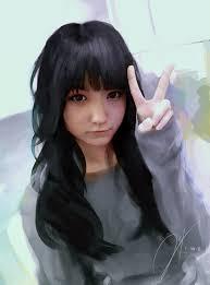 デスクトップ壁紙 女性 コスプレ モデル 長い髪 アニメ アジア人