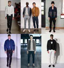 2014 Mens Fashion Trends