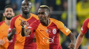 Galatasaray offenbar vor Leih-Transfer von Henry Onyekuru