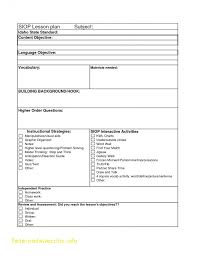 lesson plan template word doc weekly lesson plan template word exclusive here s what you need to