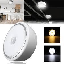 motion sensor ceiling light fixture 20w led flush