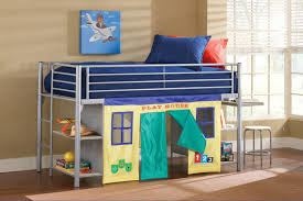 Cool Bunk Beds Canada Full Loft Bed With Desk Ikea Find This Pin Along With  Stunning
