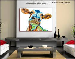 large contemporary wall art uk