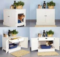 Decorative Cat Litter Box 60 Ideas For Hiding Your Cat Litter Box Ikea cabinets Hiding 7