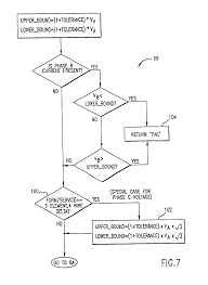patent us electronic revenue meter automatic service patent drawing