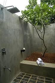 outdoor bathroom for pool outdoor bathroom designs wonderful outdoor shower and bathroom design ideas best designs