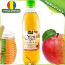 prepararea otetului de mere in conditii casnice