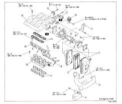 mazda mpv 2005 engine diagram mazda wiring diagrams