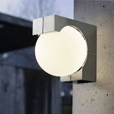 wall mounted lights the ohio wall or floor light is constructed of stainless steel and