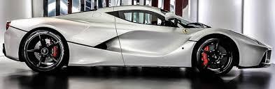 ferrari laferrari white interior. if you have to ask cant afford it.the laferrari prices are going up monthly. ferrari laferrari white interior 1