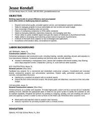 Sample Resume Objective Statements Inspiration General Resume Objective Statements General Resume Objective