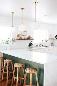 Best Minimalist Kitchens With Islands Ideas On Pinterest