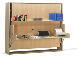 bed and desk combo furniture. furniture murphy bed desk combo with folding feature and plywood material