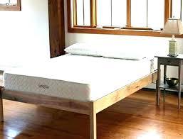 Bed Frame No Headboard Sleep Number Brackets Numbe – creditcash