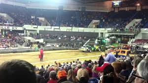 Alter Ego Pulling At Freedom Hall Youtube