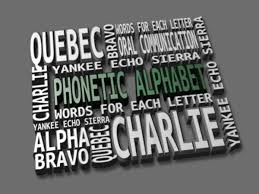 It was not until 1941, however, that the us introduced the formal joint army/navy phonetic alphabet, also known as able baker charlie alphabet. What Is The Phonetic Alphabet Owlcation Education