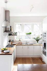 How To Choose The Right Kitchen Layout For Your Space Home Beautiful Magazine Australia Kitchen Cabinet Design Kitchen Design Small New Kitchen Inspiration
