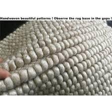 modern rugs sydney handwoven rug australia rich looped elegance range