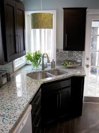 ... Extraordinary How To Redo Kitchen Cabinets On A Budget Cabinet Door  Makeover Black Kitchen ...