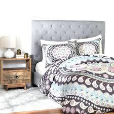 deny designs duvet cover belle lightweight mandala paisley duvet cover deny designs flourish lightweight duvet cover